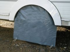 kampa wheel cover motorhome