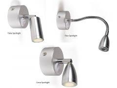 Kampa LED Spotlight Lampen 12V