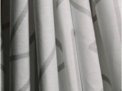 Isabella/Ventura Gardinsæt Standard, Luxor Grey