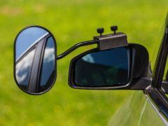 Emuk Universal Wohnwagenspiegel - Set