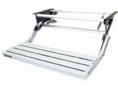 Thule Single Step V10 Manuel 550 Aluminium