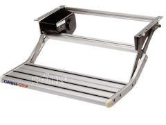 Thule Single Step V 15 12V 550 Aluminium
