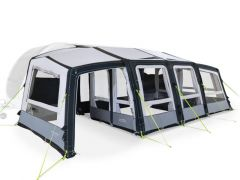 Kampa Club Air Pro - Erweiterung links