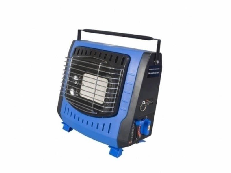 kampa hottie portable gas heater kaufen sie ihr kampa zubeh r bei. Black Bedroom Furniture Sets. Home Design Ideas