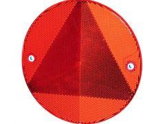 Hella Dreiecksreflektor - rund