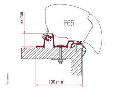 Fiamma Adapter Caravan Standard