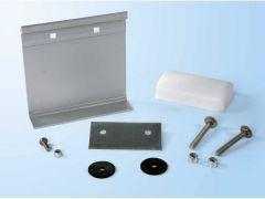Fiamma Adapter Kit S 120 - Einzelhalter