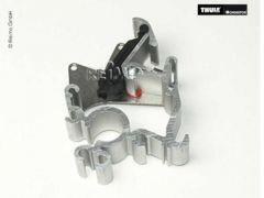 Thule Endplatte für Omnistor 6002 mit Schloss und Getriebe