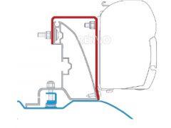 Fiamma Adapter Ducato/Boxer/Jumper ab Bj. 7/06 - H2