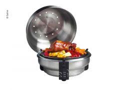 SAfire Kohle Barbecue-Grill & Roaster