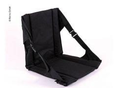 Beheizbare Sitzauflage 40x40 cm mit Gurtsystem