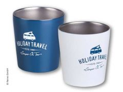 Holiday travel Kaffeebecher im Set