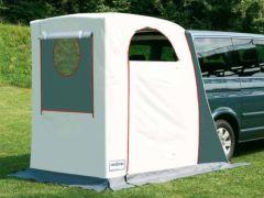 Primus - Schnellaufbau-Heckzelt für kleine Reisemobile und Vans