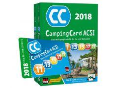 CampingCard ACSI 2018