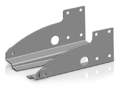 Adapterplatte Truma Mover für Alko bis 1800 kg