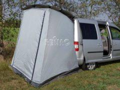 Trapez-Heckzelt für VW Caddy ab 2004 u.a.