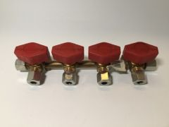 Truma Ventilblock VK4-10M