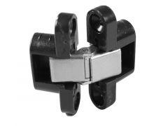 Scharnier für Küchenschrankklappe 8x32 mm