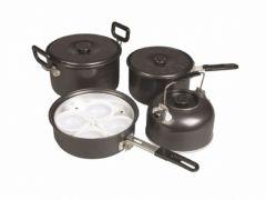 Kampa Gastro Antihaft Koch-Set