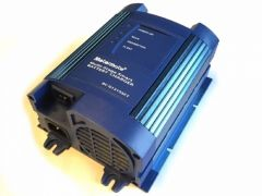 Smart Battery Charger - Auflader