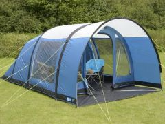 Kampa Paloma 4 Air Advantage blau