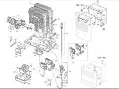 Ersatzteile S 5002 30mbar (05/1998-05/1999)