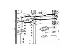 Sensor Beleuchtung - komplett