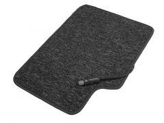 Universal Fußmatte mit Heizfunktion 12V